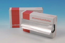 Feuilles en Aluminium WWW-Interface