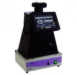 Gel Dokumentationssystem microDOC mit UV-Transilluminator LLG WWW-Katalog