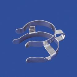 Kegelschliffklammern Typ Keck™, Nickel LLG WWW-Katalog