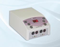 Netzteil NanoPAC-300 Mini für Gelelektrophoresekammern LLG WWW-Katalog