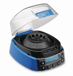 Hochgeschwindigkeits-Mini-Zentrifuge Gusto™ LLG WWW-Katalog