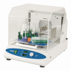 Benchtop Shaking Incubator 222DS LLG WWW-Catalog