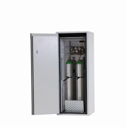 Fire Resistant Gas Cylinder Cabinets G90 Series