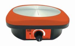 Agitateur magnétique LLG-uniSTIRRER 2 WWW-Interface
