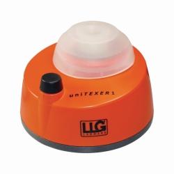 Agitateur pour tubes à essai LLG-uniTEXER 1 WWW-Interface