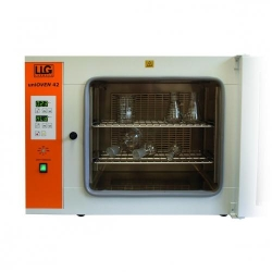 Universal drying oven LLG-uniOVEN 42 and LLG-uniOVEN 110 LLG WWW-Catalog