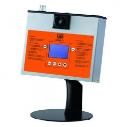Smeltpuntbepalingsapparaten LLG-uni<em>MELT </em>2&nbsp;en 3 WWW-Interface