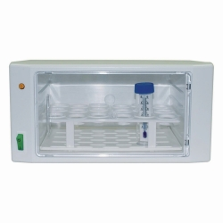 Mini-Incubator CULTURA® M including Multirack LLG WWW-Catalog