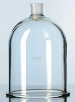 Bell jars LLG WWW-Catalog