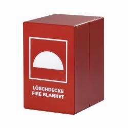 Behälter für Löschdecke LLG WWW-Katalog
