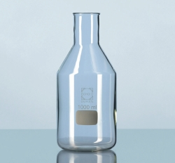 Culture media bottles, glass, DURAN® LLG WWW-Catalog