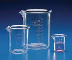 Beakers, PMP (TPX®) LLG WWW-Catalog
