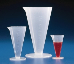 Conical measures, PP, graduated LLG WWW-Catalog