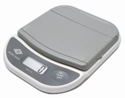 Elektronische Universalwaage WEDO 2000 LLG WWW-Katalog