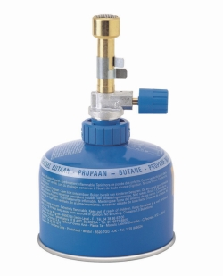 Bunsen burner, portable, Labogaz® 470 LLG WWW-Catalog