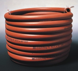 Tubing for gas burners LLG WWW-Catalog