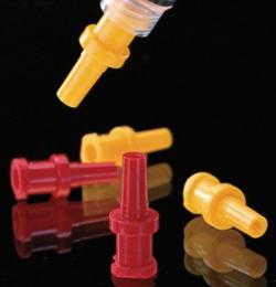 Filtre seringue en polyamide (PA) WWW-Interface