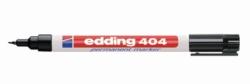 Permanentmarkers edding 404/400 WWW-Interface