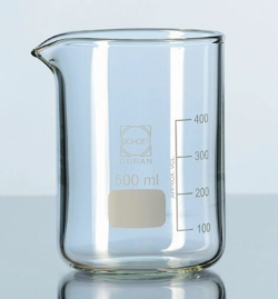 Filtrierbecher Glas, DURAN®, dickwandig LLG WWW-Katalog