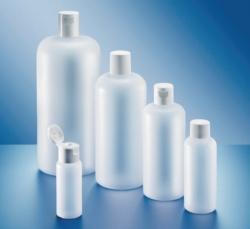 Round Bottles, series 308, PE-HD LLG WWW-Catalog