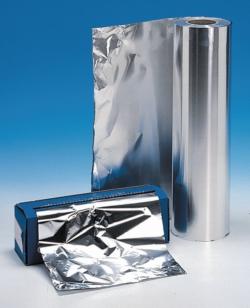 Pellicola in alluminio WWW-Interface