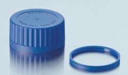 Accessoires pour flacons à col large GLS 80®, en PP WWW-Interface