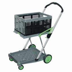 Laborwagen clax Mobil comfort LLG WWW-Katalog