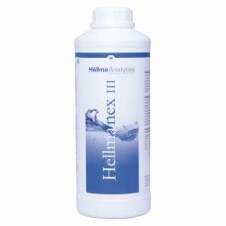 Vloeibaar reinigingsconcentraat Hellmanex® III WWW-Interface