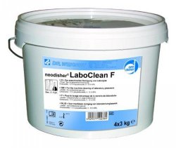 Reinigingsmiddel Neodisher® LaboClean F WWW-Interface