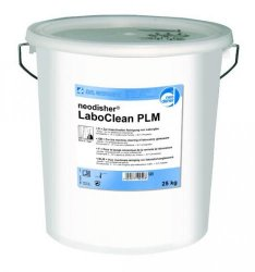 Reinigingsmiddel neodisher® LaboClean PLM WWW-Interface