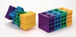 Gefäßständer Rota-Rack®, PP LLG WWW-Katalog