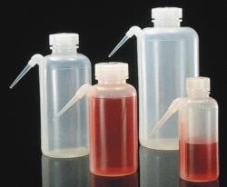 Weithals Spritzflaschen Unitary™, Typ 2402, PE-LD, mit Schraubverschluss, PP LLG WWW-Katalog