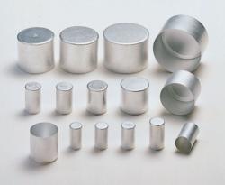 Tapones de aluminio ALU-STECK WWW-Interface