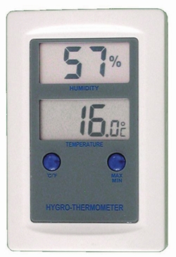 Thermohygrometer LLG WWW-Catalog