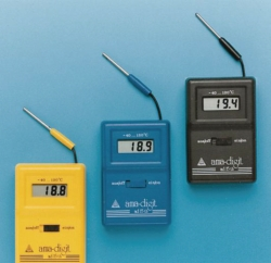 Digitalthermometer ama-digit ad 15 th LLG WWW-Katalog