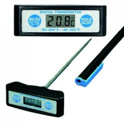 Universal Thermometer