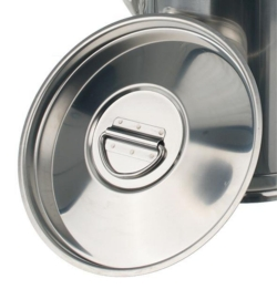 Lids for measuring cans with spout LLG WWW-Catalog