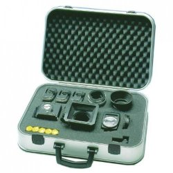 Service cases, accessory foam inserts LLG WWW-Catalog