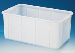 Transport- und Lagerbehälter, PE-HD LLG WWW-Katalog