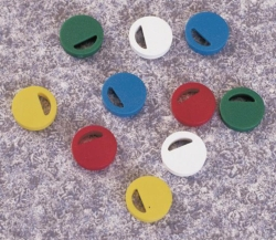 Pastille de couleur pour cryotubes, en PS WWW-Interface
