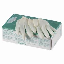 Einmalhandschuhe Vasco® Powdered, Latex, gepudert LLG WWW-Katalog
