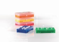 12/40/168-well PCR Rack, PP LLG WWW-Katalog