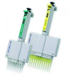 Mehrkanal-Mikroliterpipette Calibra® 852 LLG WWW-Katalog