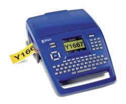 Impresora de etiquetas BMP™71 WWW-Interface