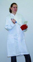 Labor Berufsmantel für Damen und Herren 1654 LLG WWW-Katalog