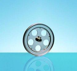 Klemmenschijf voor hybridisatie-incubator 7601 WWW-Interface