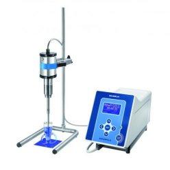 Ultrasone homogenisator Sonopuls HD4100 WWW-Interface