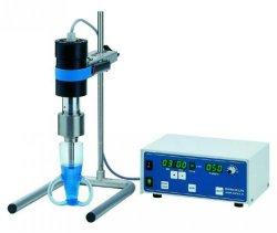 Omogenizzatore ad ultrasuoni Sonopuls HD 2200 WWW-Interface
