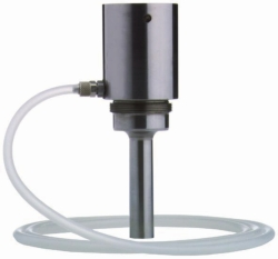 Toebehoren voor ultrasone homogenisatoren Sonopuls WWW-Interface