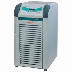 Refrigerador de recirculación, serie FL WWW-Interface